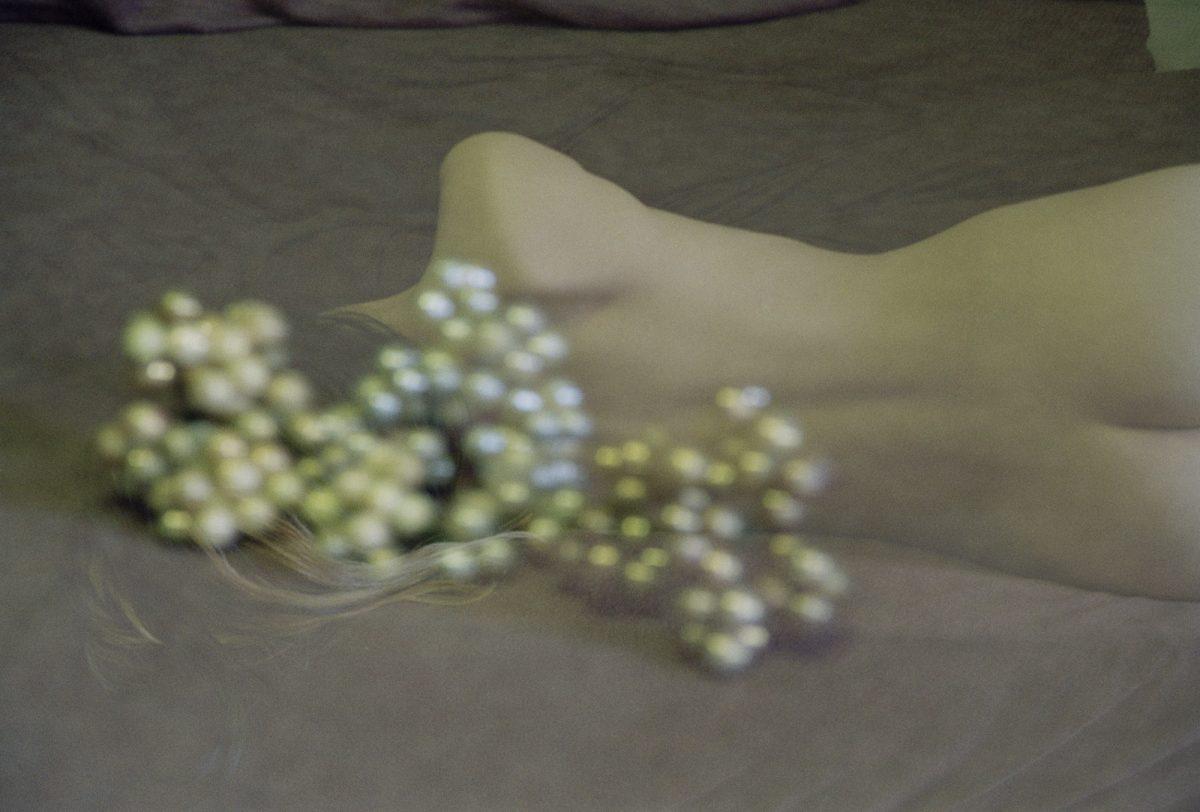 """From """"Kasou"""" © Noriko Yabu"""
