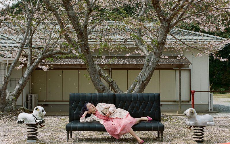 © Kenta Nakamura