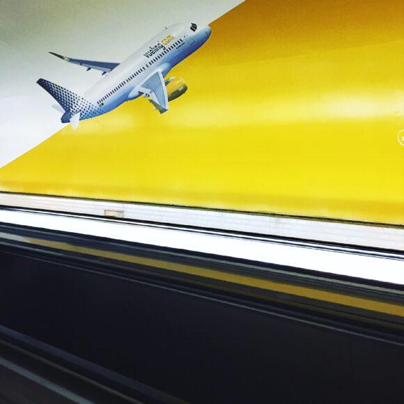 Lignes aériennes © Vincent Migrenne