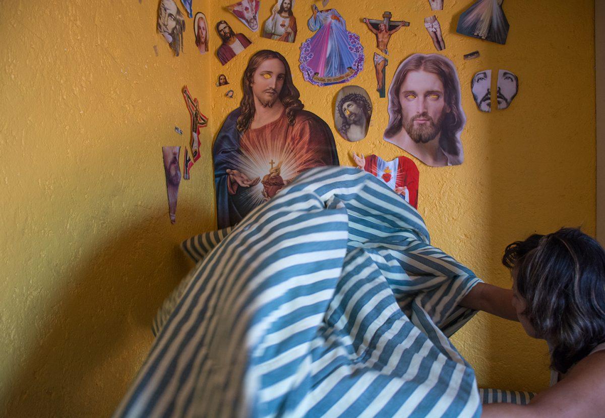 From Evangelización © Tonatiuh Cabello