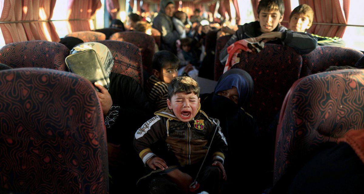 © Zohra Bensemra / Reuters
