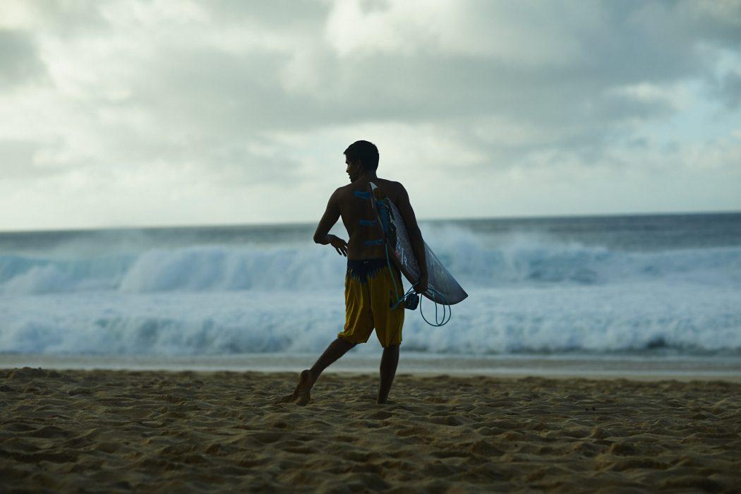 Hawaii Pipeline Day © Joseph Trisolini