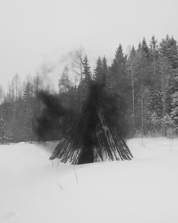 "From ""Slash and Burn"" © Terje Abusdal"