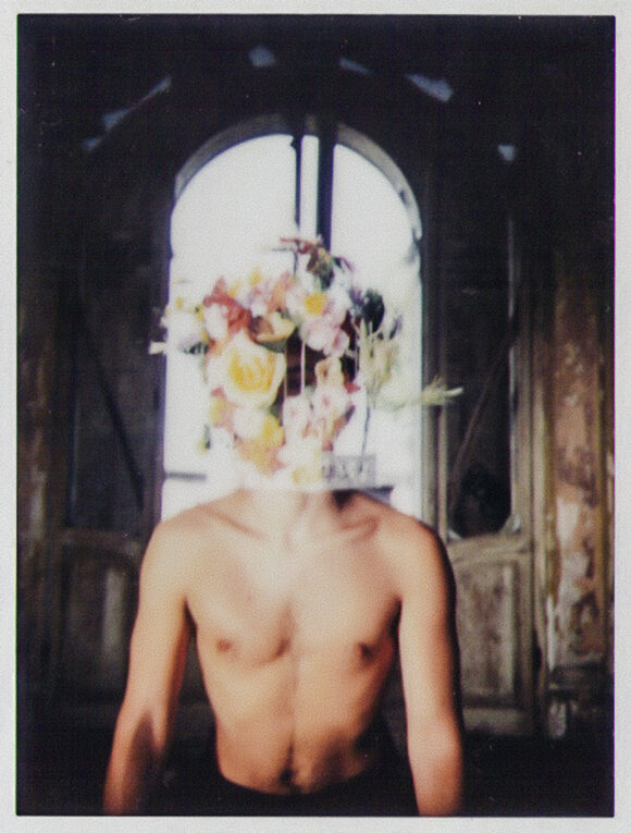 © Chiara Borredon