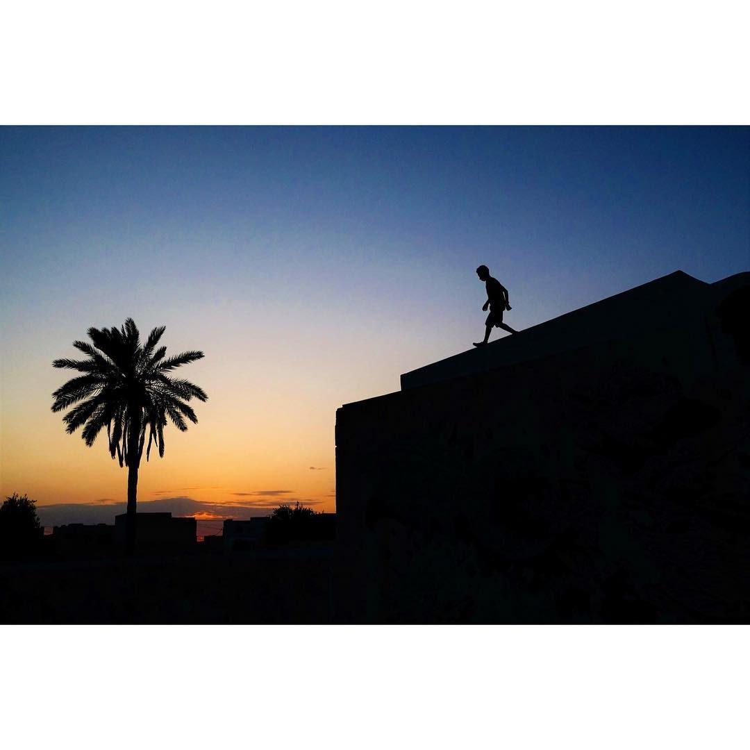 © Skander Khlif / Instagram