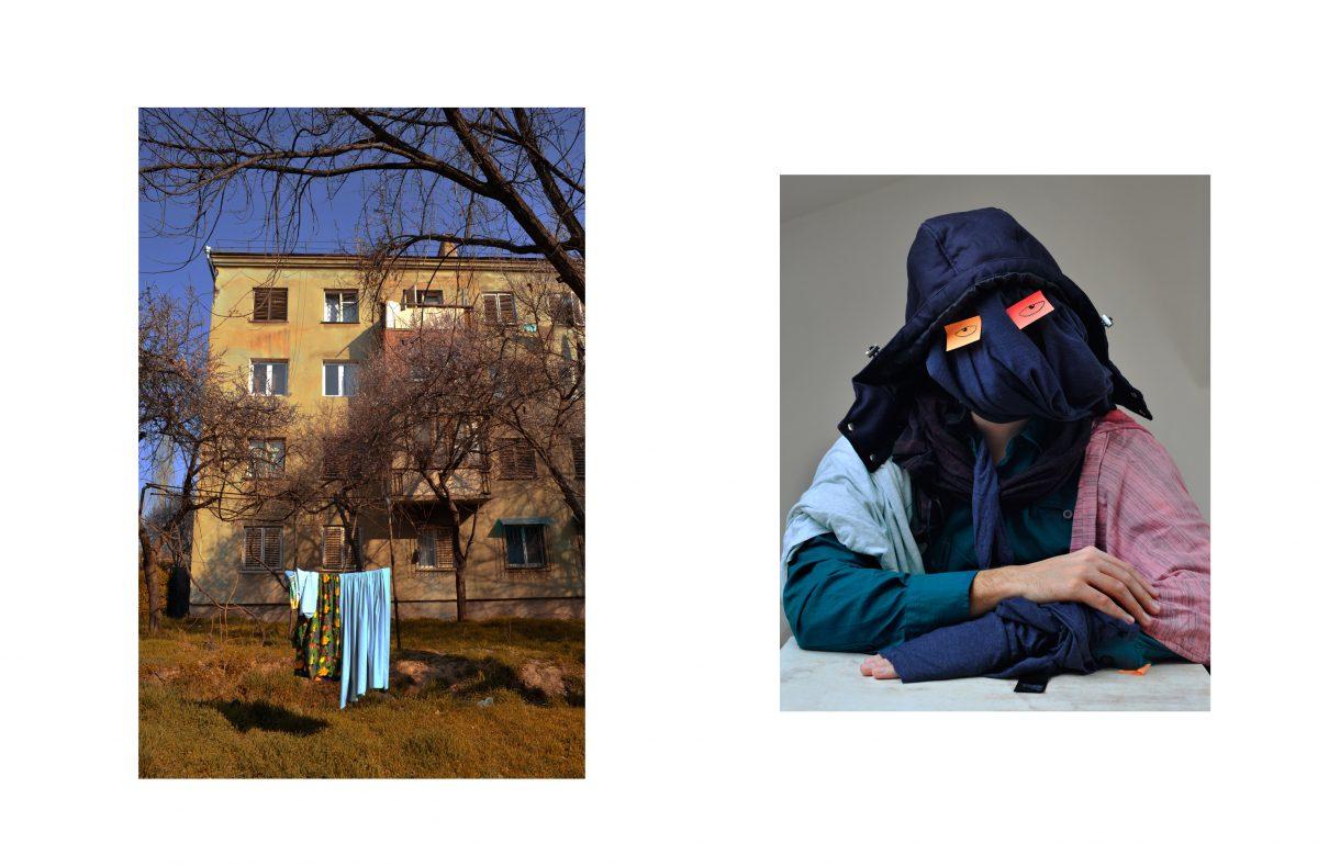 © Hassan Kurbanbaev