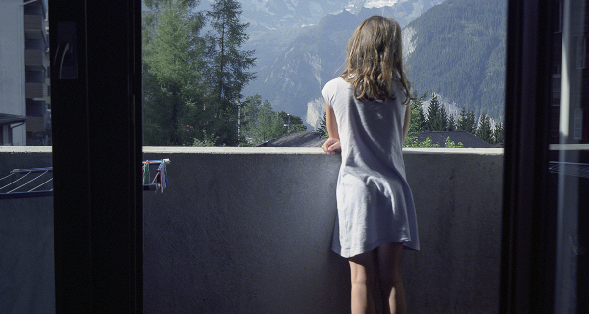 © Patrick Taberna / Courtesy : Galerie Camera Obscura