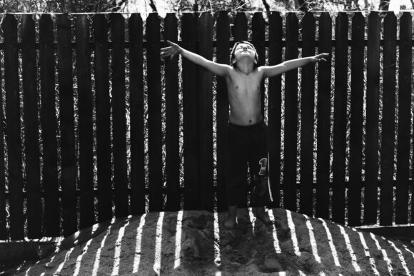 """From """"The Playground"""" © Felicia Simion"""