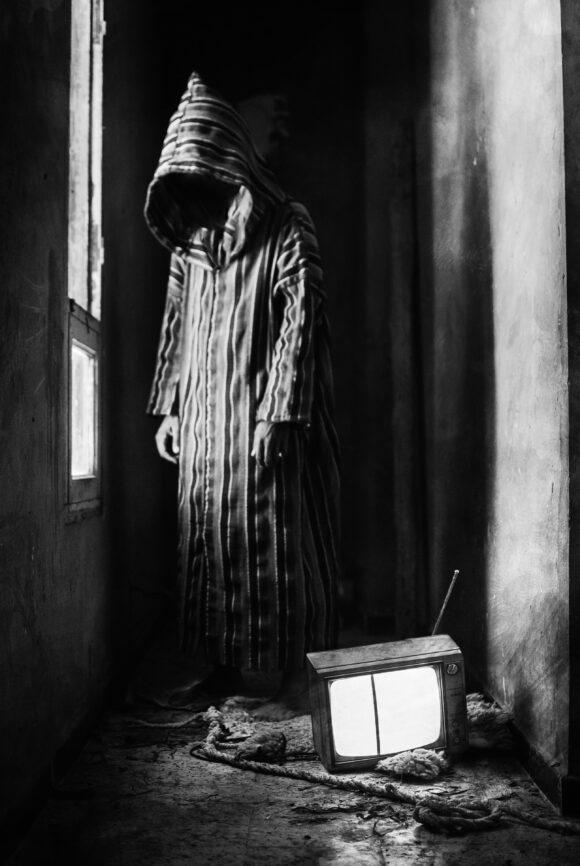 © Ahmed Badreddine Debba