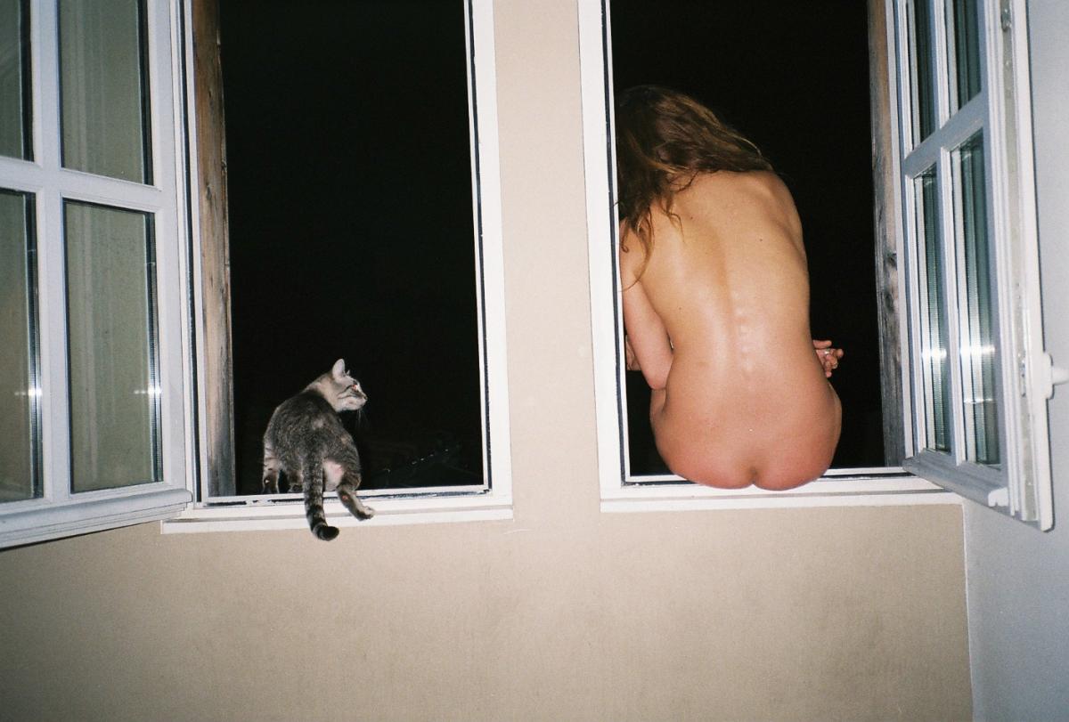 © Joris Couronnet