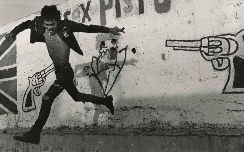 © Pablo Ortiz Monasterio