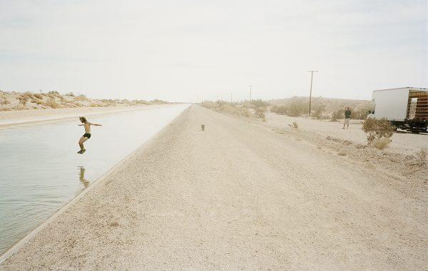 Ryan From East of Jesus © Rhombie Sandoval