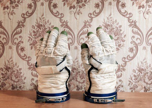 Sokoi Space Giove, Yuri Gagarin Cosmonaut Training Center, Star City, Zvyozdny Gorodok, Russie, 2007 © Vincent Fournier