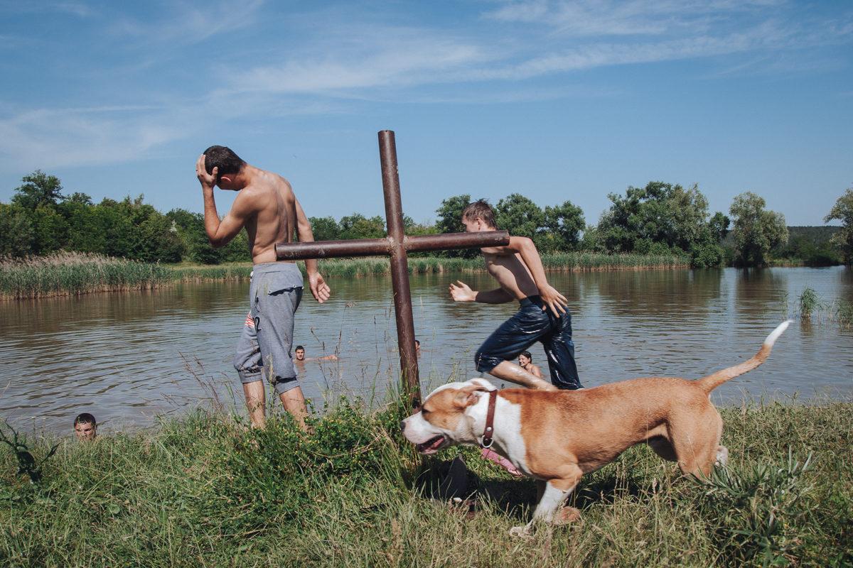 © Anton Polyakov