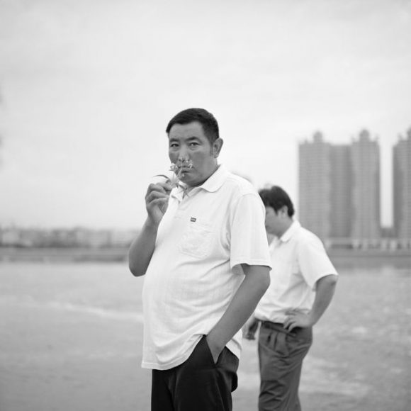 Country of Ambition/Lianzhou Foto Festival © Yan Ming