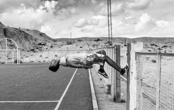 Zied Ben Romdhane - West of Life - 2014-2016 - #3 - 40cmx60cm
