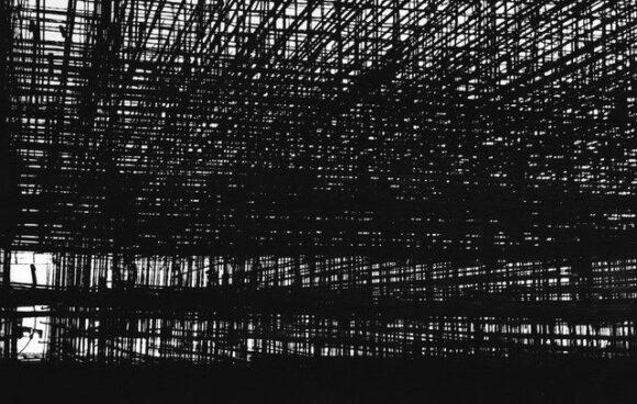 Métalopolis © Jean-Claude Gautrand