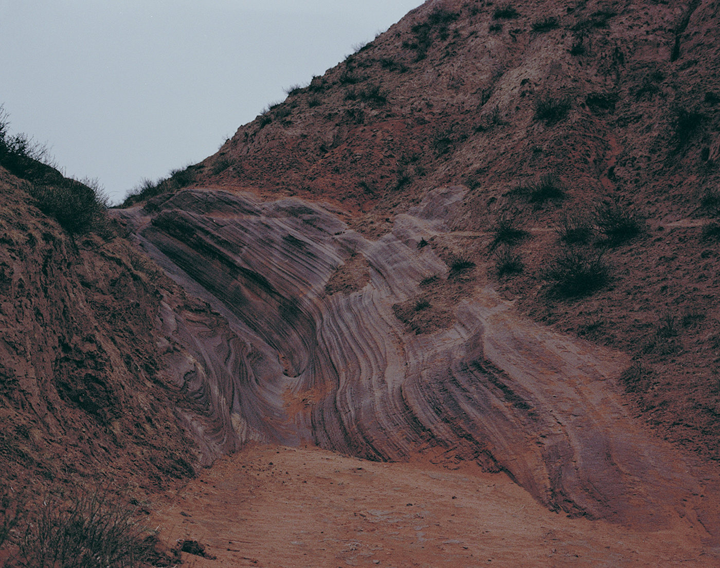 ChenZhuo-30--Vermilion mountain£¨2015