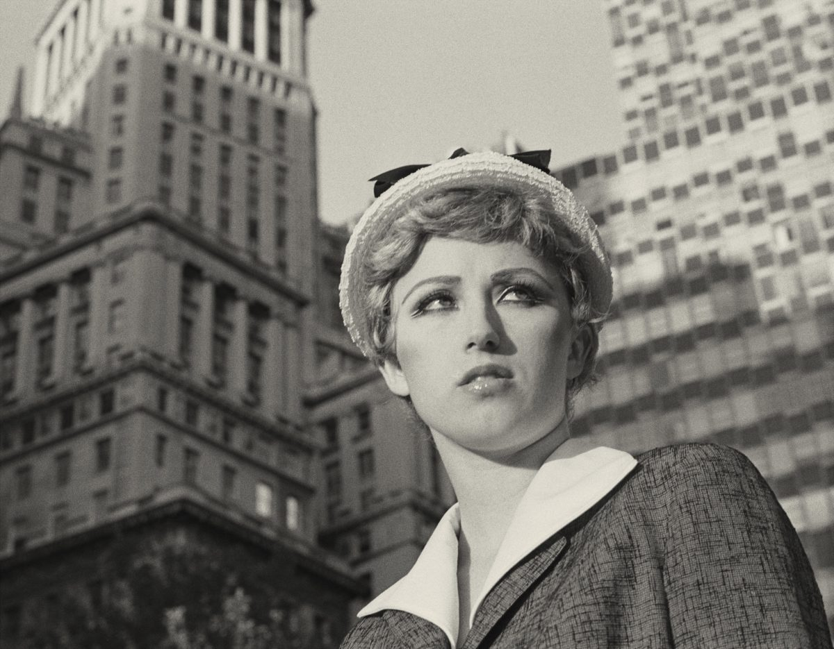 Cindy Sherman-Actu-FE