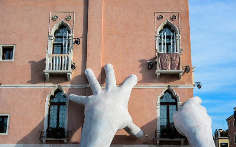 Venise 02 © Laura Lalvée