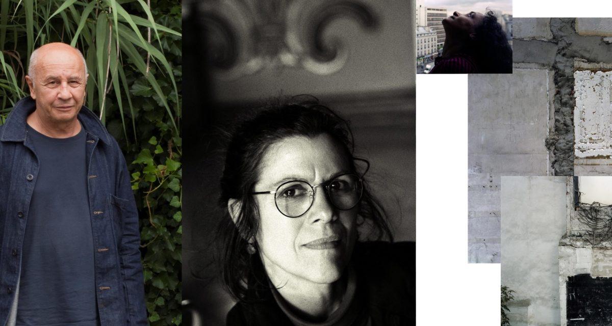 Valérie Jouve, Christian Milovanoff, Jane Evelyn Atwood