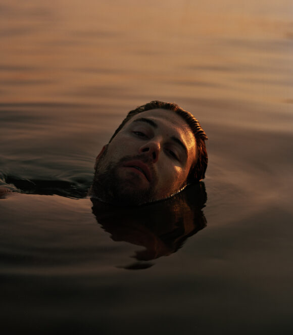 """Drowning Nathan from """"Strangerintwoworlds"""" by Brendan George Ko"""