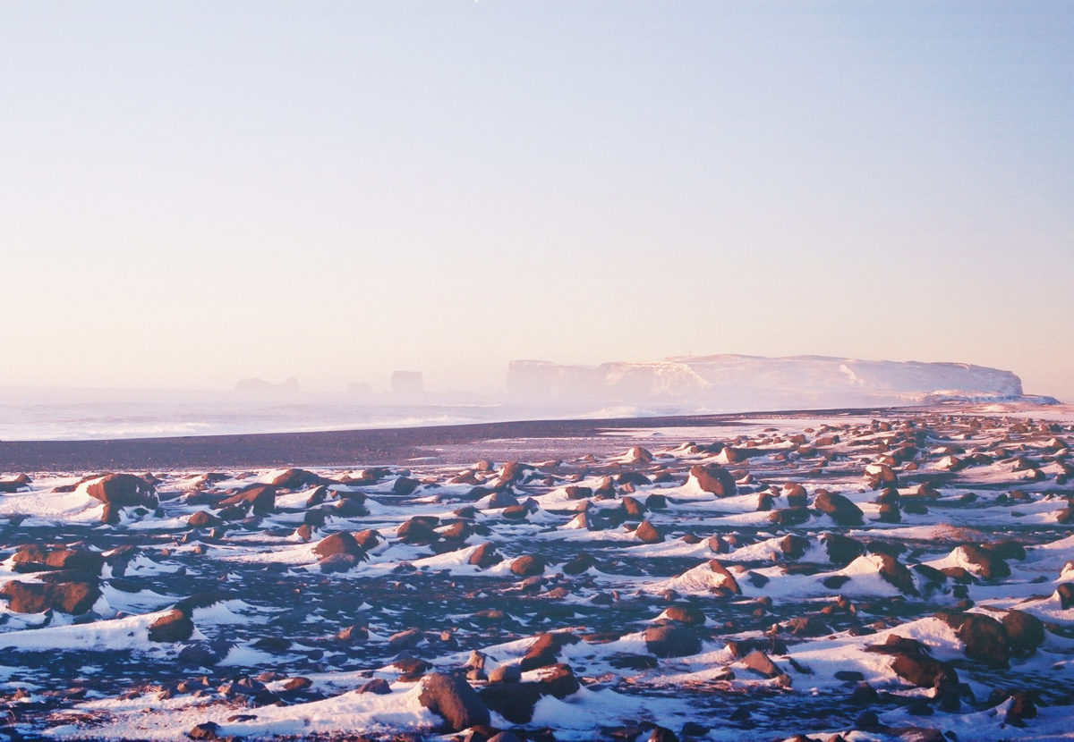 North Atlantic © André Terras Alexandre