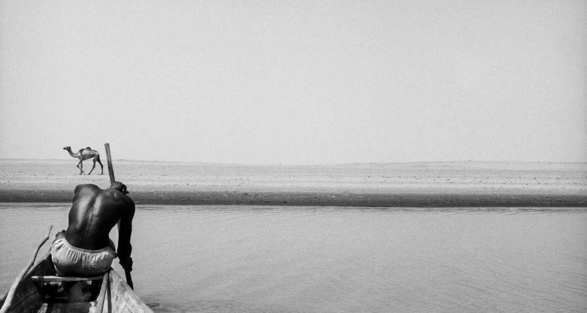 © Christine Huguier