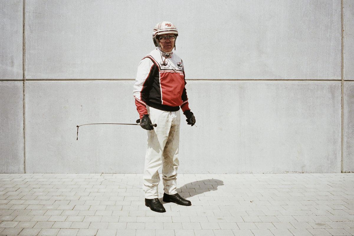 Les Turfistes - Michel Sadowski 6