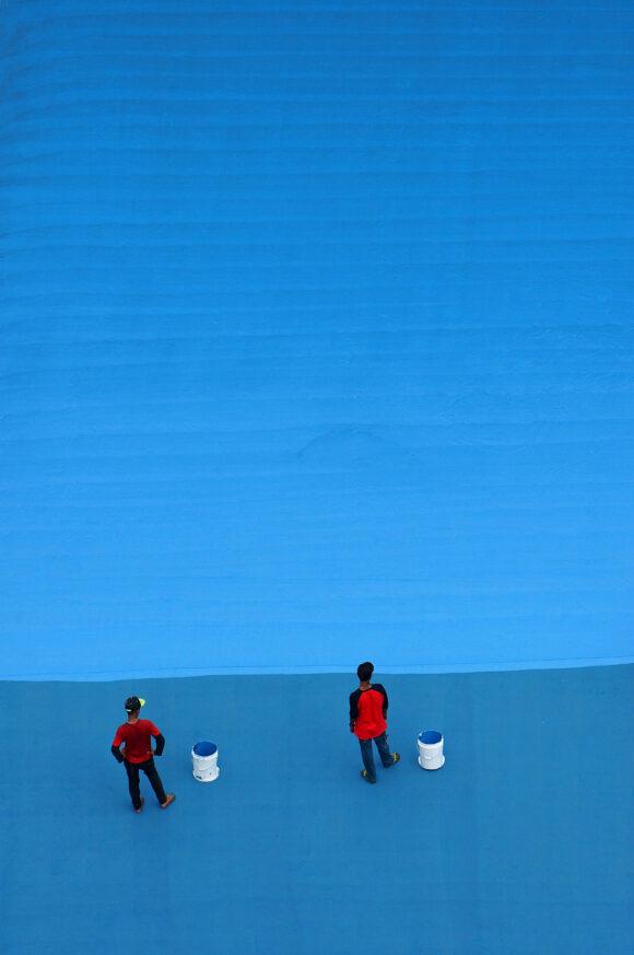 © Jolanta Mazur