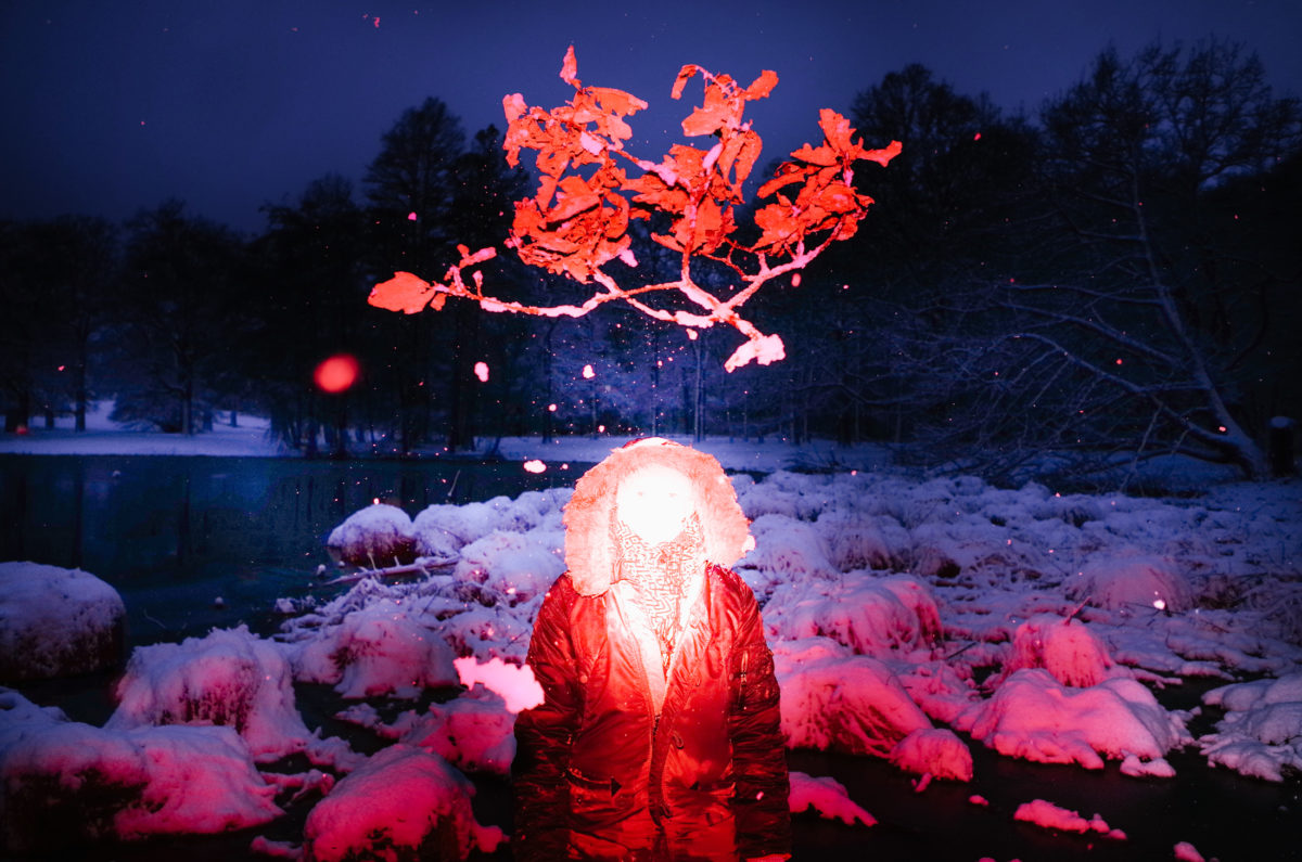 Stranger Things © Max Slobodda