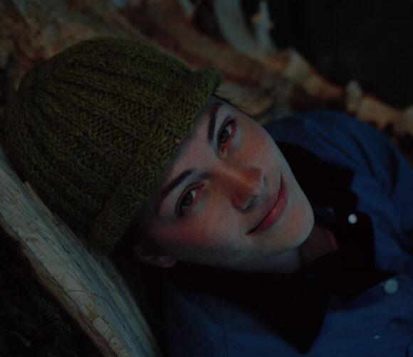 "Rebecca from ""Strangerintwoworlds"" by Brendan George Ko"