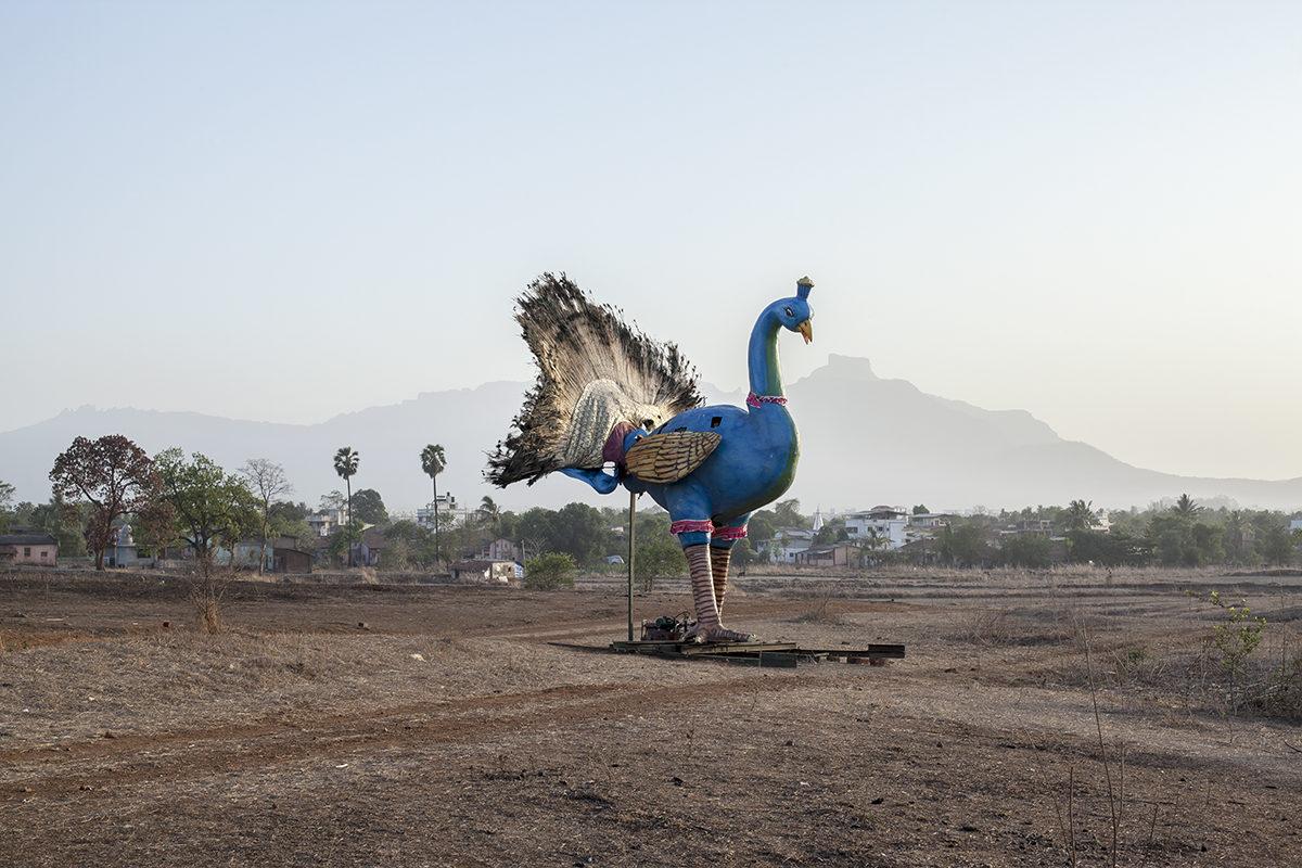 © Sameer Tawde / musée du quai Branly - Jacques Chirac