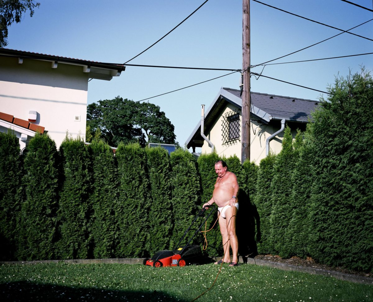 © Klaus Pichler