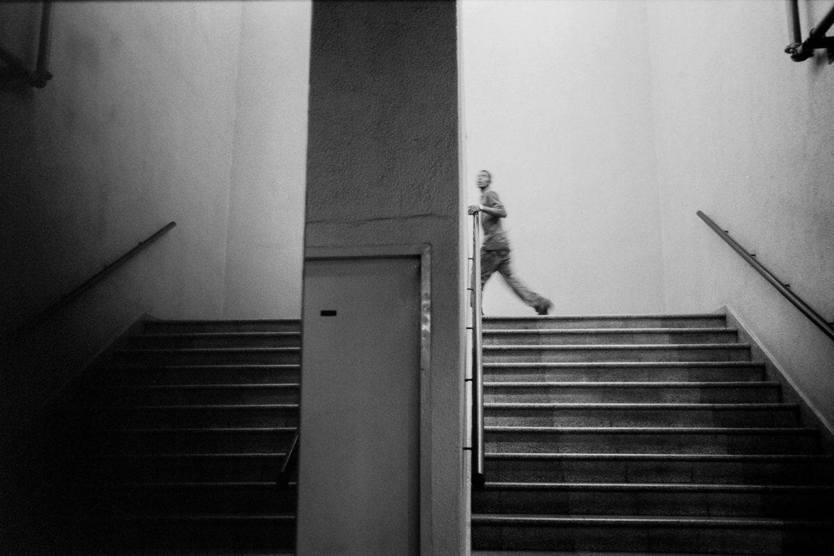 © Olivier Bekaert