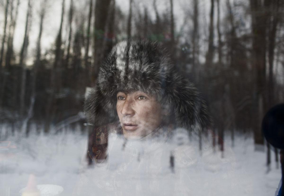 Kostya the hunter from The hunter © Alvaro Laiz