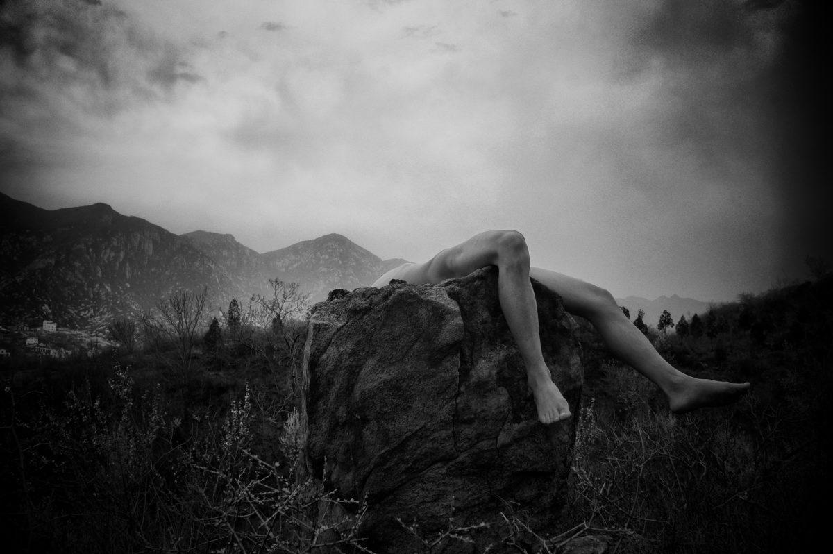 © Liu Tao