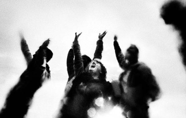 Sans titre, 2012 © Charpentier