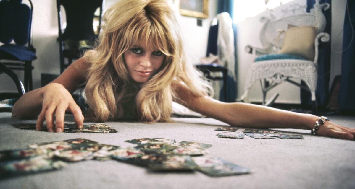 Brigitte BARDOT, Mexico, 1965 © Kirkland