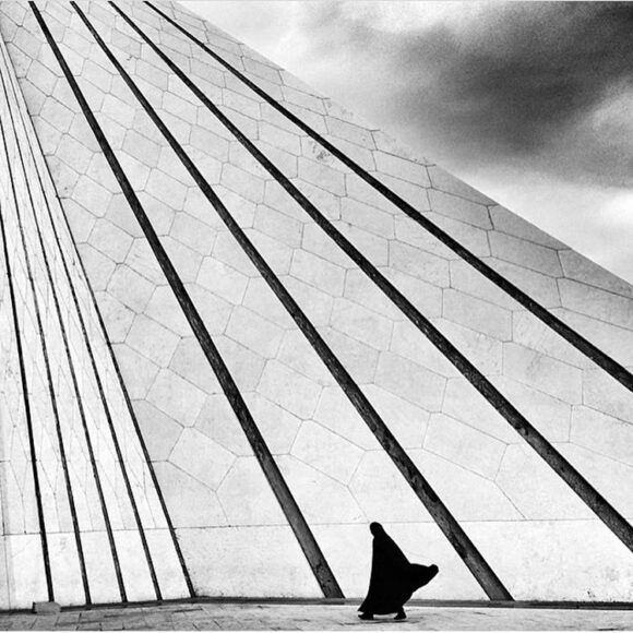 © Masoud Gharaei / Instagram
