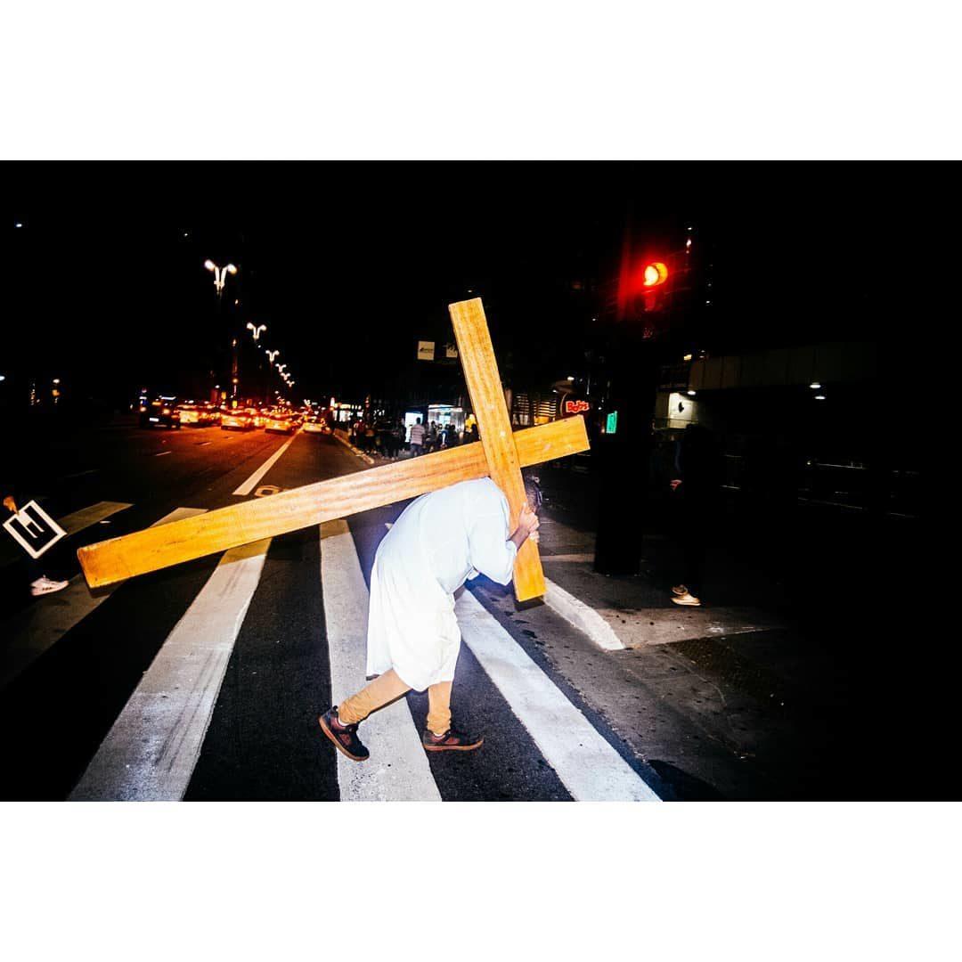 ©Vitor Damasio / Instagram