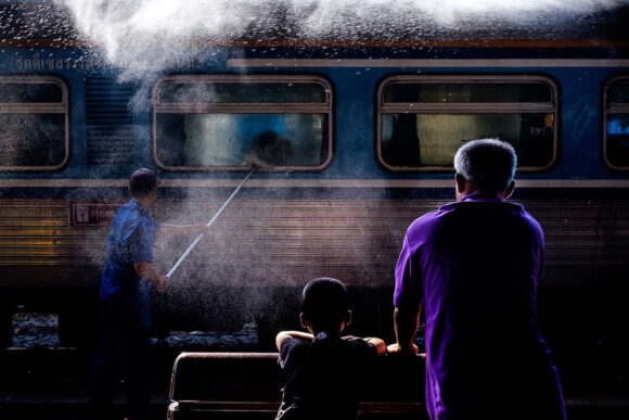 © Rammy Narula