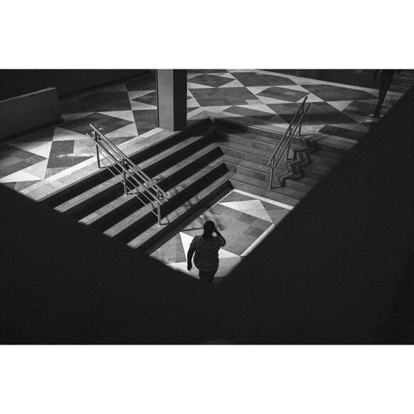 © Hugo Martínez / Instagram