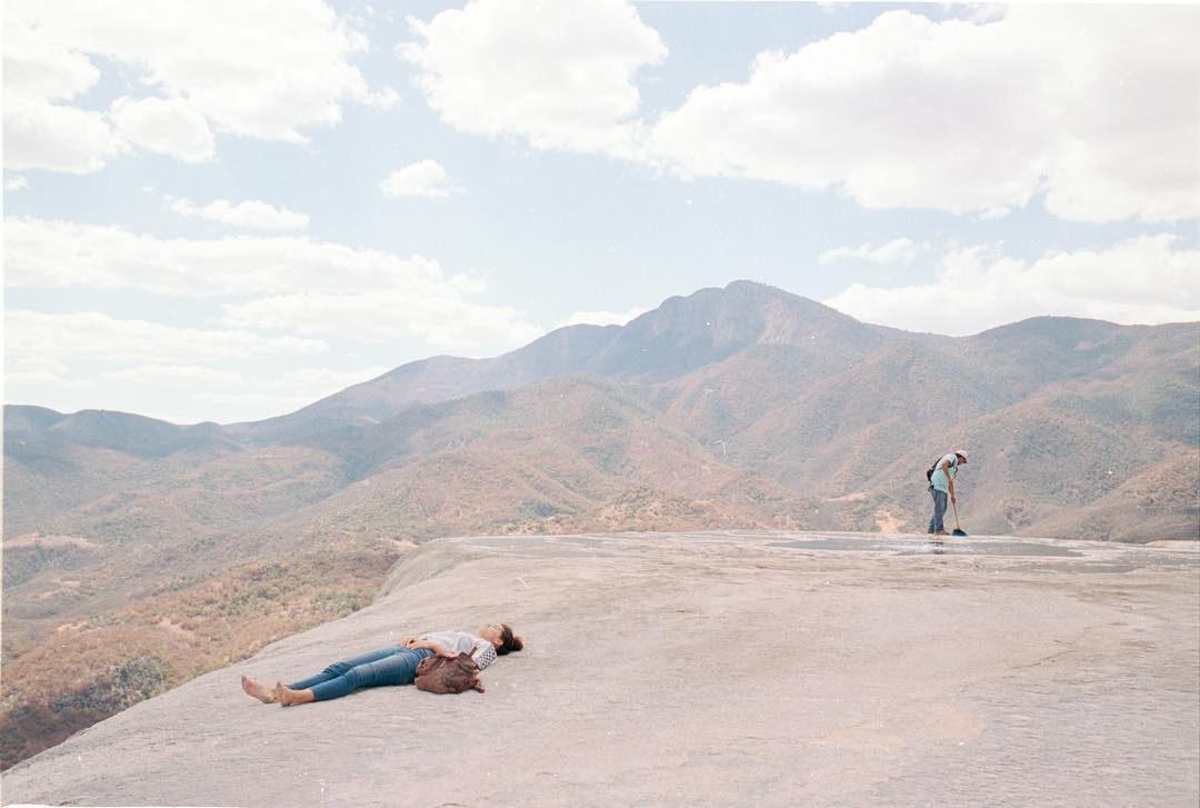 © Vicente Manssur