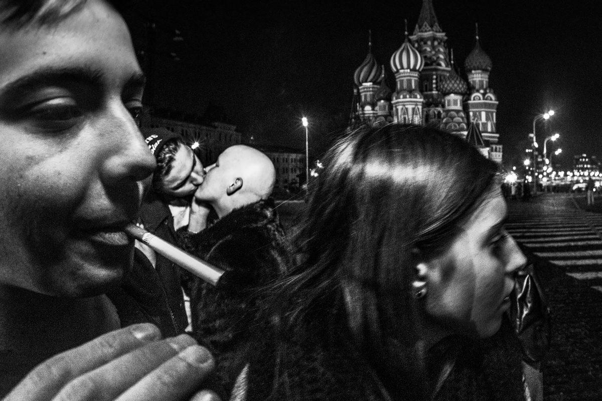 © Arnold Veber