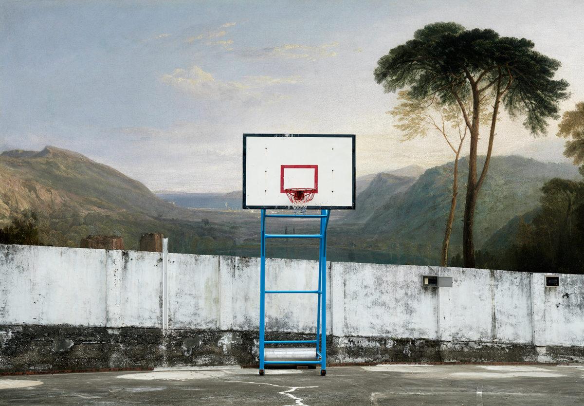 © Guillaume Hebert