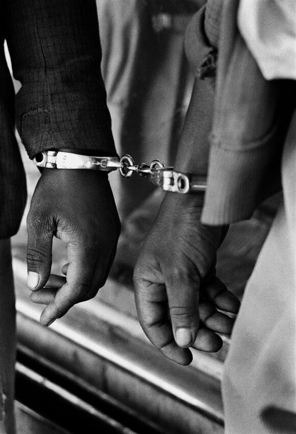 © Ernest Cole / Magnum Photos