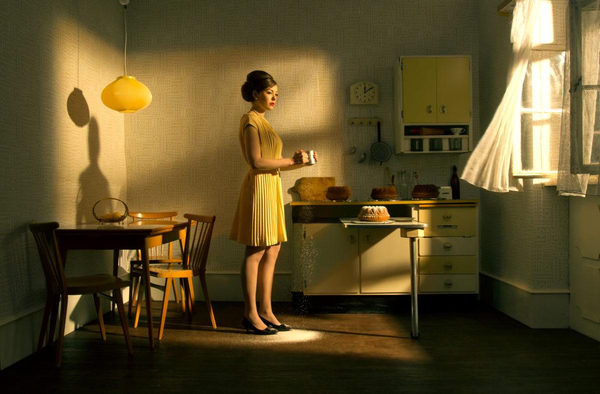 © Horst Kistner