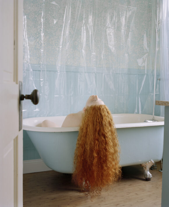 © Jocelyn Lee, Courtesy Pace/MacGill Gallery