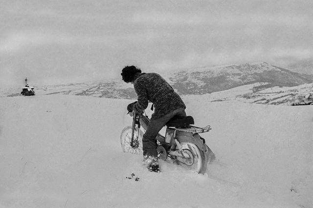 Boismorin, 1974 ©Franck Landron